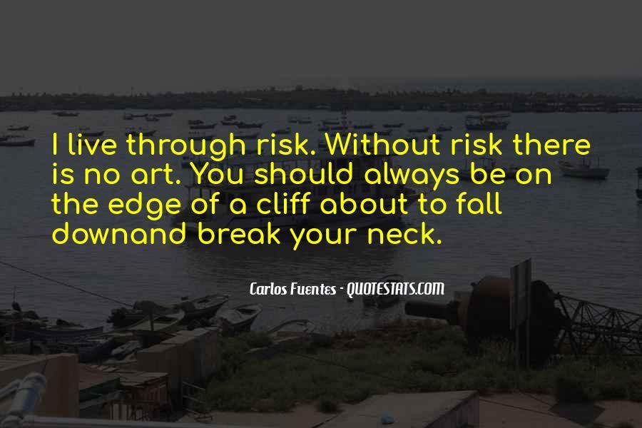Carlos Fuentes Quotes #1060200