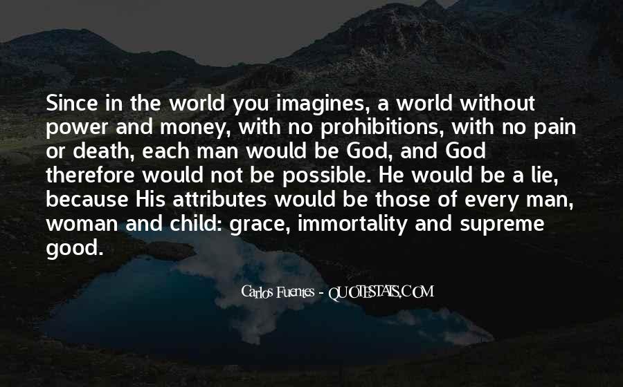Carlos Fuentes Quotes #1082381