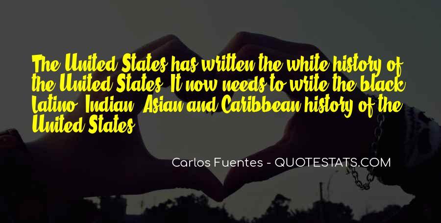 Carlos Fuentes Quotes #1102426