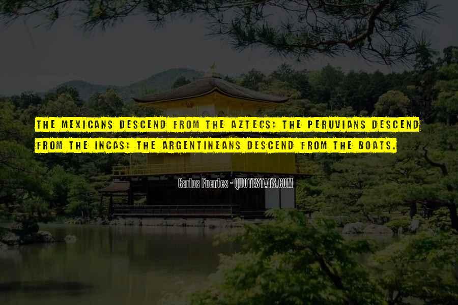 Carlos Fuentes Quotes #1130494