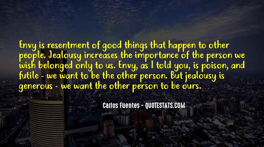 Carlos Fuentes Quotes #1136638
