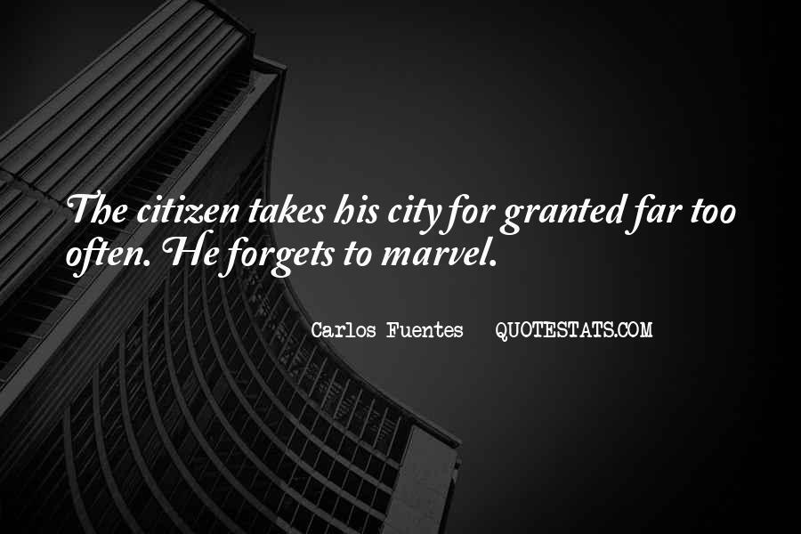 Carlos Fuentes Quotes #1175977
