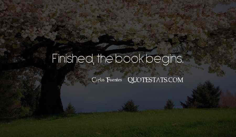 Carlos Fuentes Quotes #1194863