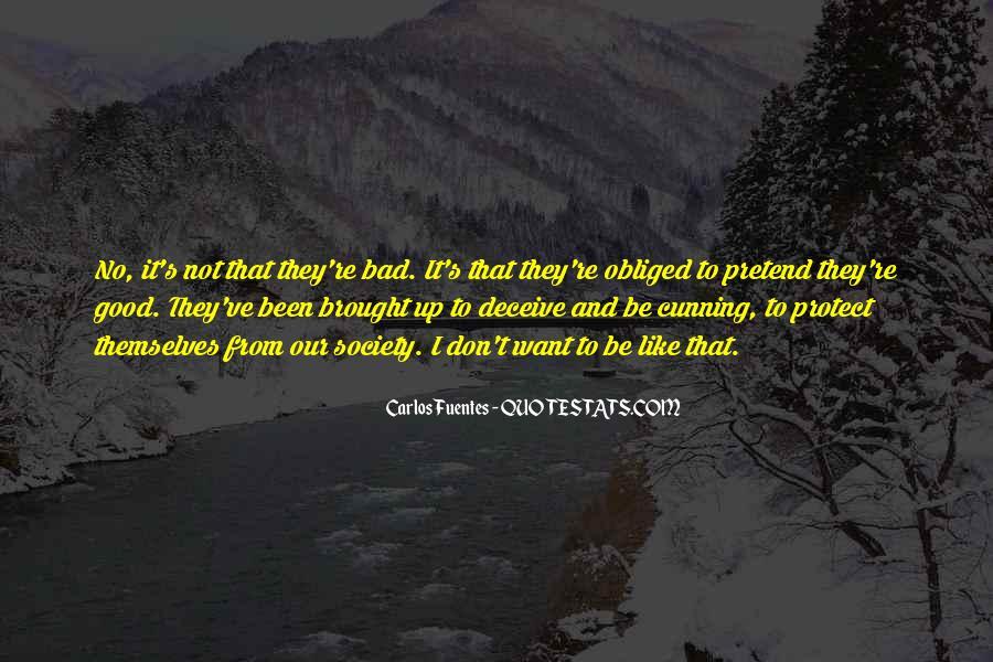 Carlos Fuentes Quotes #1201766