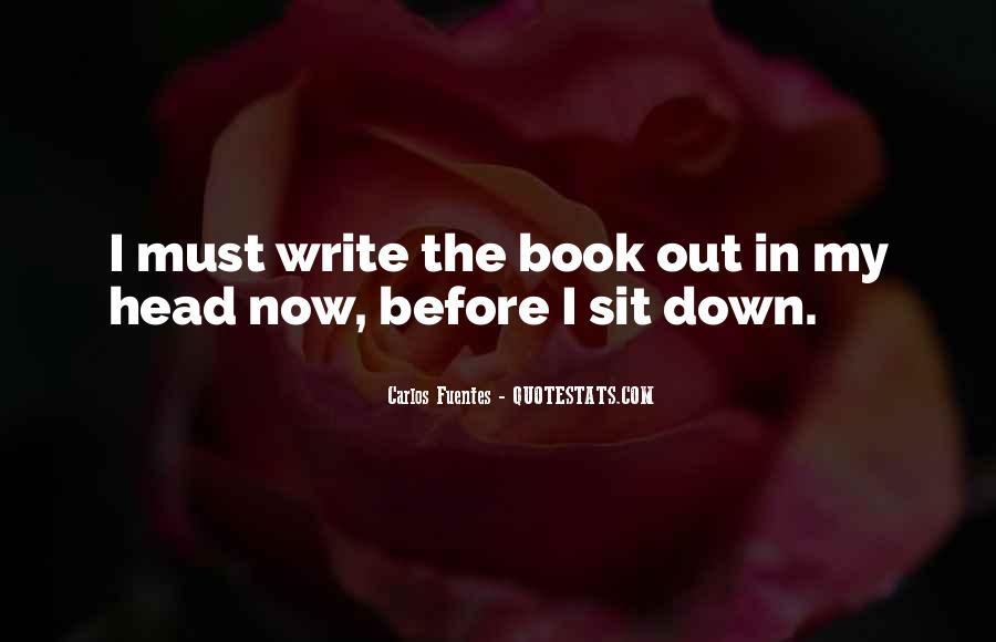 Carlos Fuentes Quotes #1416527