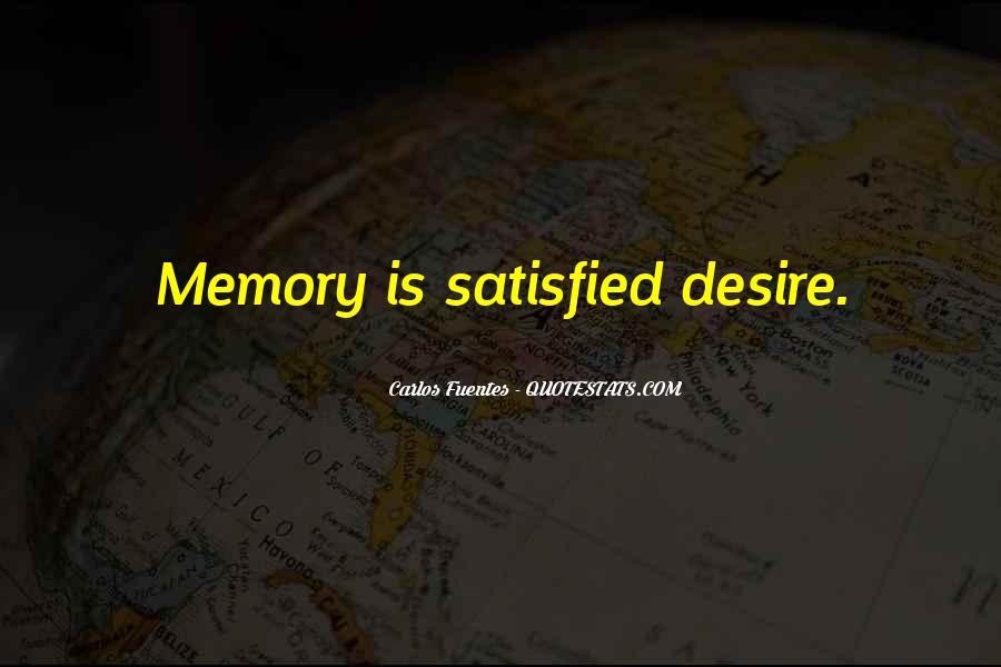 Carlos Fuentes Quotes #1563190
