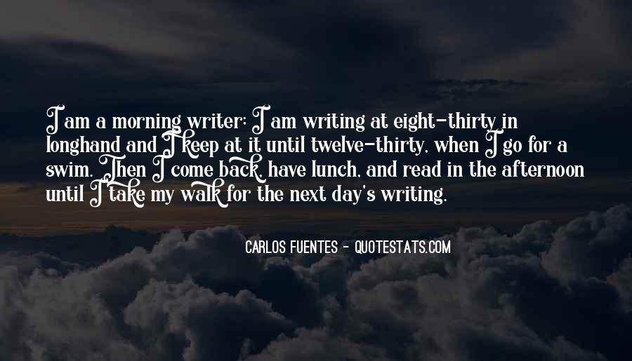 Carlos Fuentes Quotes #1572439