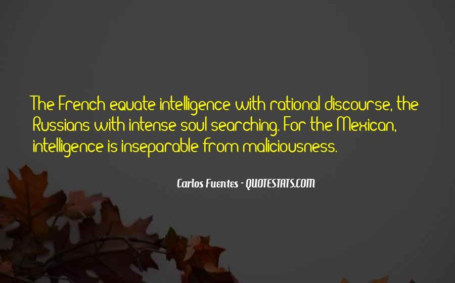 Carlos Fuentes Quotes #164056
