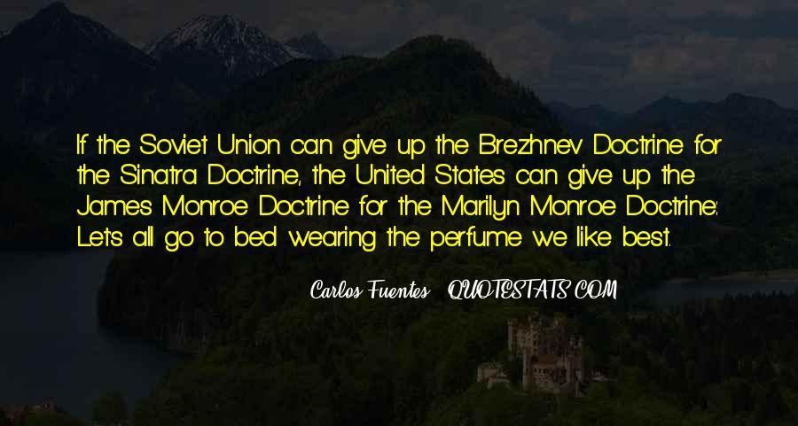 Carlos Fuentes Quotes #1744540