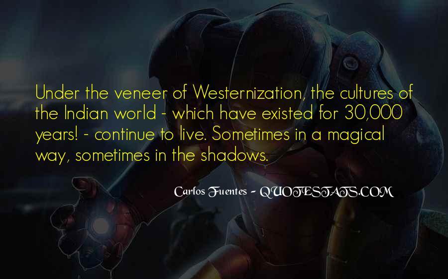 Carlos Fuentes Quotes #181936