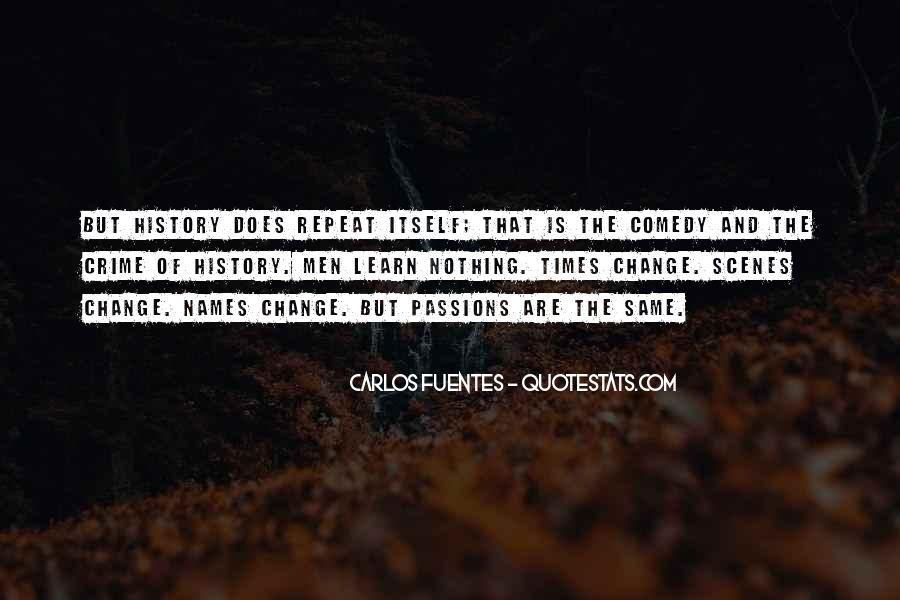 Carlos Fuentes Quotes #247929