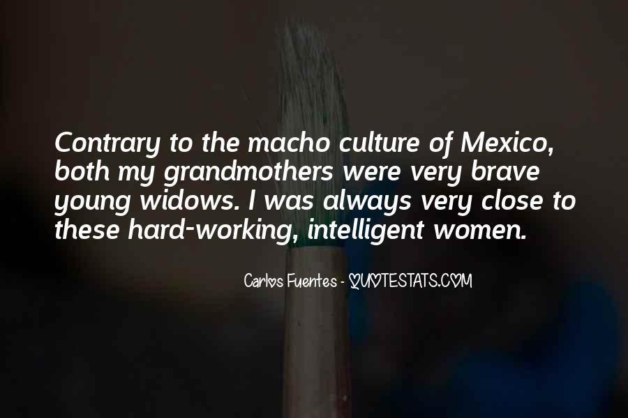 Carlos Fuentes Quotes #326759