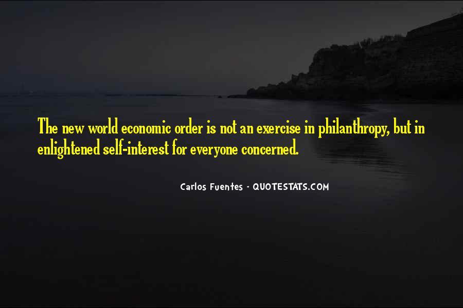 Carlos Fuentes Quotes #362164
