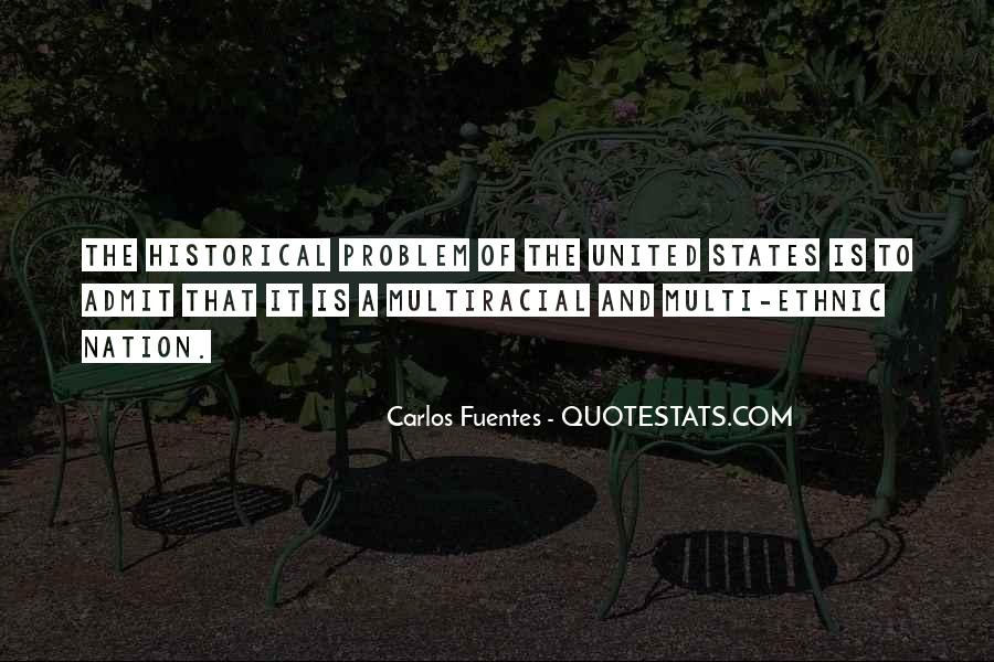 Carlos Fuentes Quotes #450743