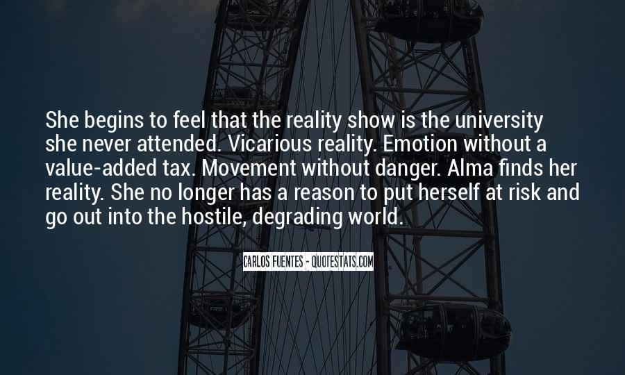 Carlos Fuentes Quotes #460697