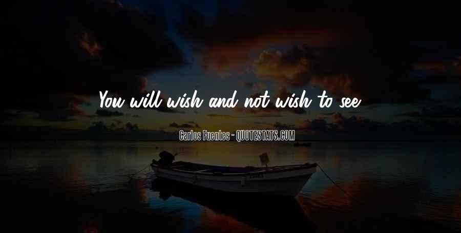 Carlos Fuentes Quotes #465319