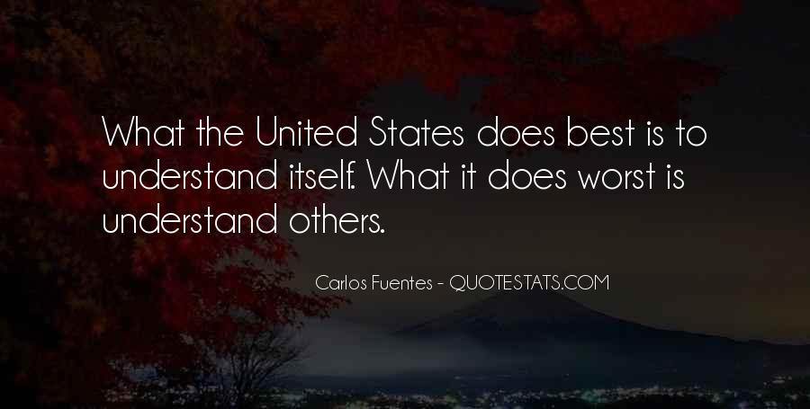 Carlos Fuentes Quotes #468011