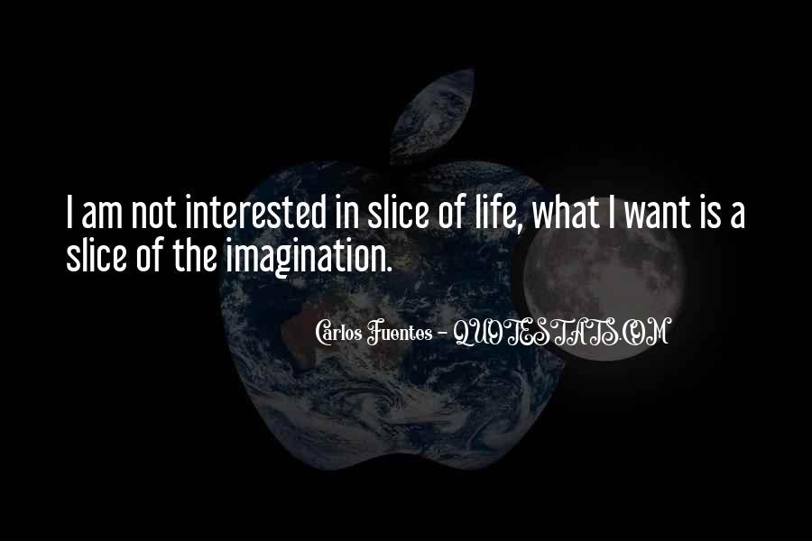 Carlos Fuentes Quotes #508563