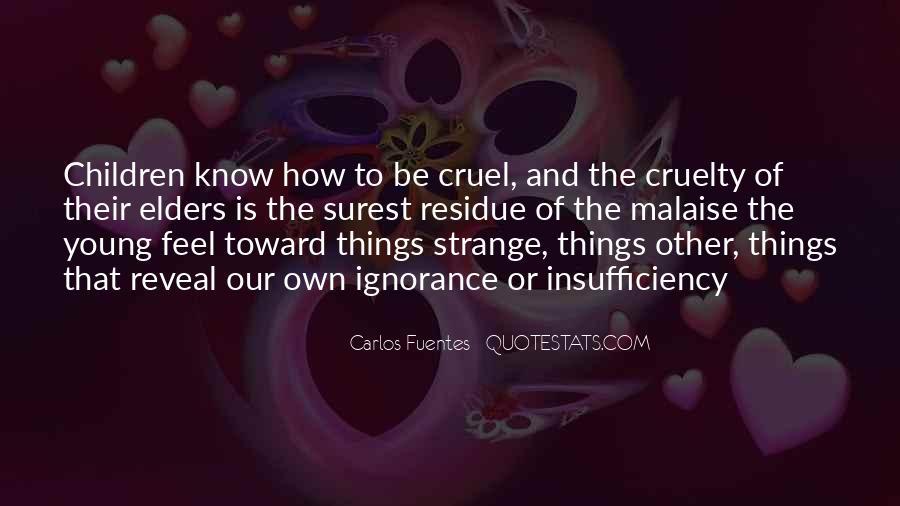 Carlos Fuentes Quotes #553813