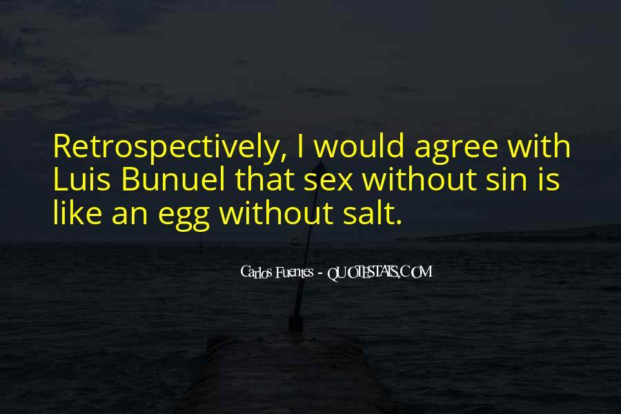 Carlos Fuentes Quotes #574780