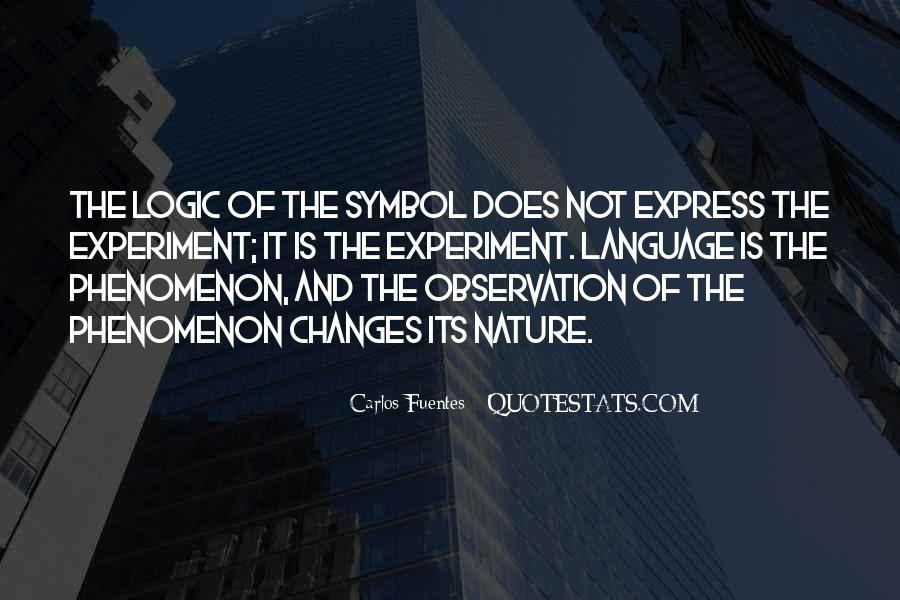 Carlos Fuentes Quotes #584373