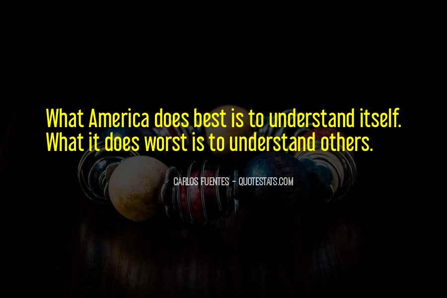 Carlos Fuentes Quotes #668184