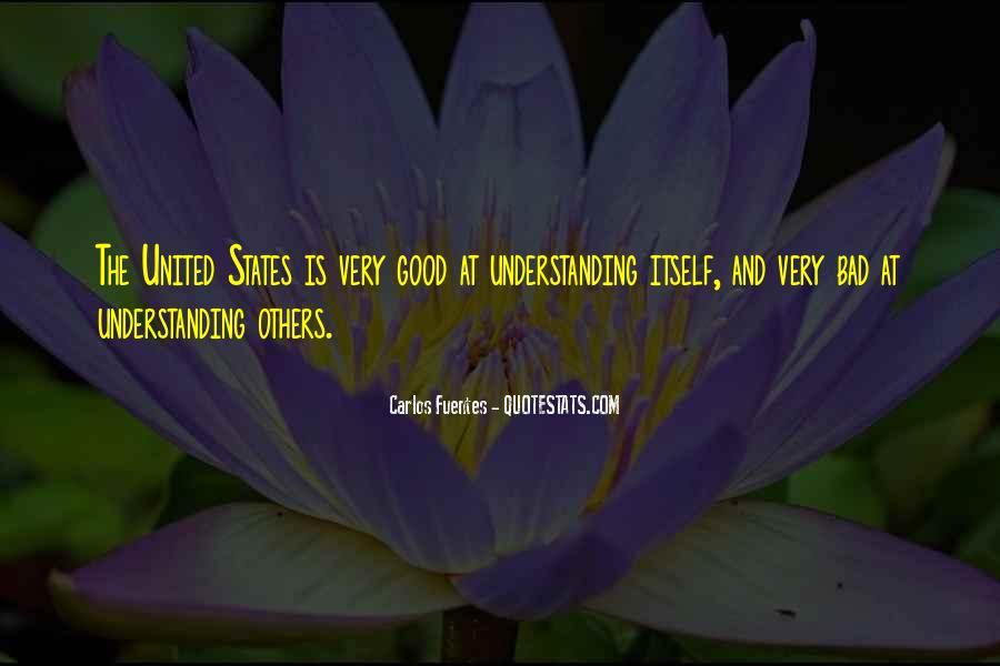 Carlos Fuentes Quotes #675166