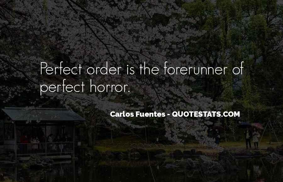 Carlos Fuentes Quotes #676933