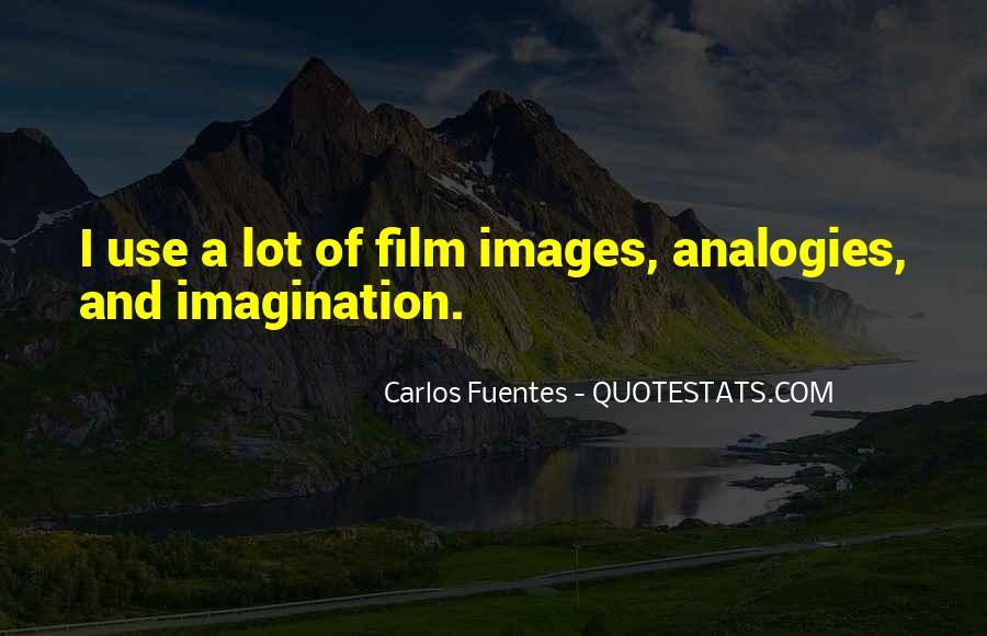 Carlos Fuentes Quotes #82516