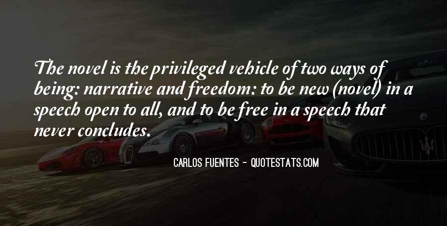 Carlos Fuentes Quotes #874873