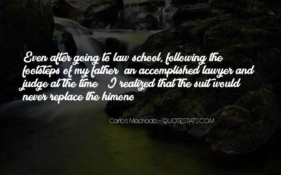 Carlos Machado Quotes #899993