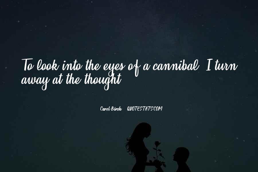 Carol Birch Quotes #1790311
