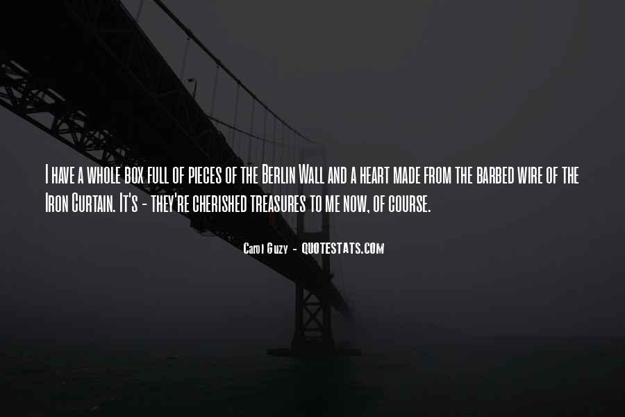 Carol Guzy Quotes #1797555
