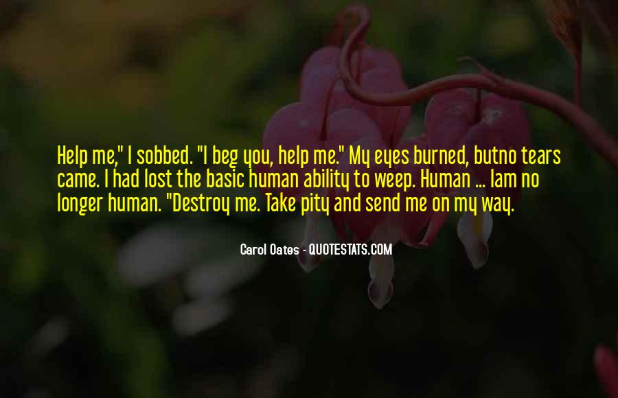 Carol Oates Quotes #128298