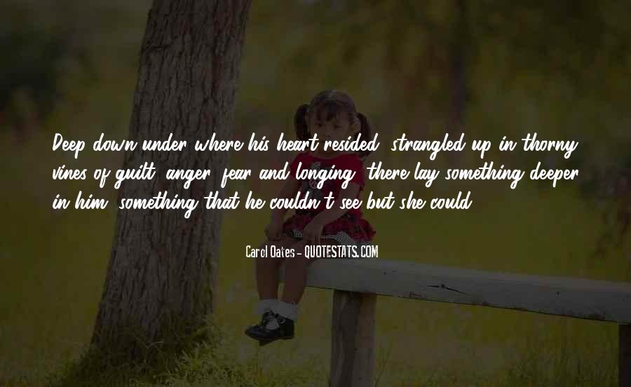 Carol Oates Quotes #385607