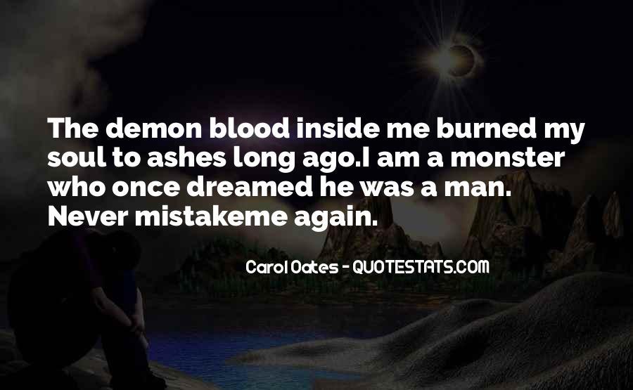 Carol Oates Quotes #421255