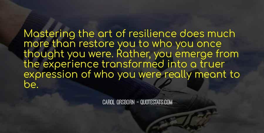Carol Orsborn Quotes #374911