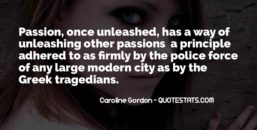 Caroline Gordon Quotes #1084231