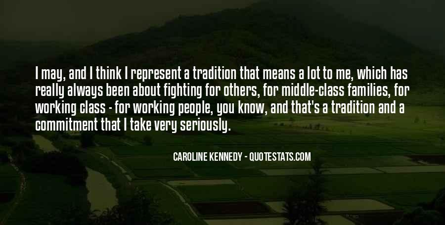 Caroline Kennedy Quotes #1208103