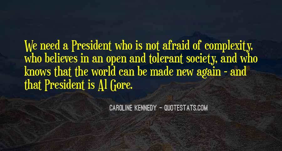 Caroline Kennedy Quotes #1322204