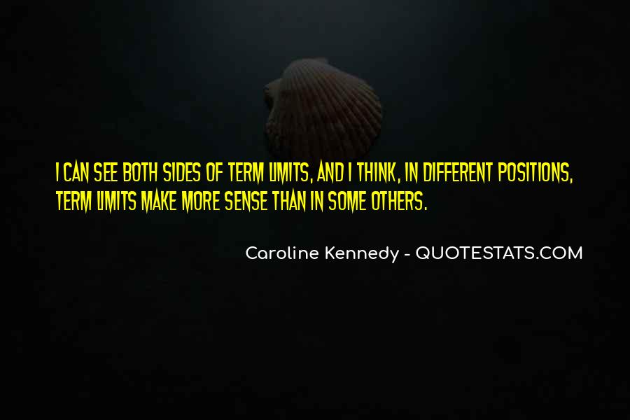 Caroline Kennedy Quotes #1392304