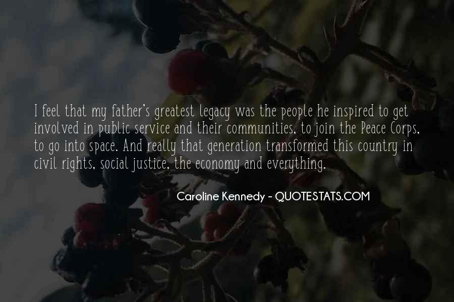 Caroline Kennedy Quotes #745755