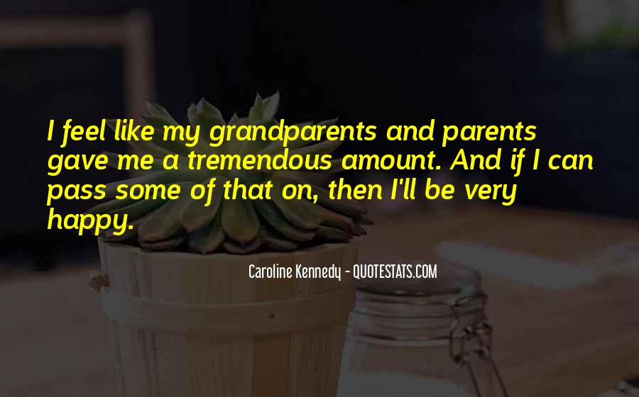 Caroline Kennedy Quotes #905822