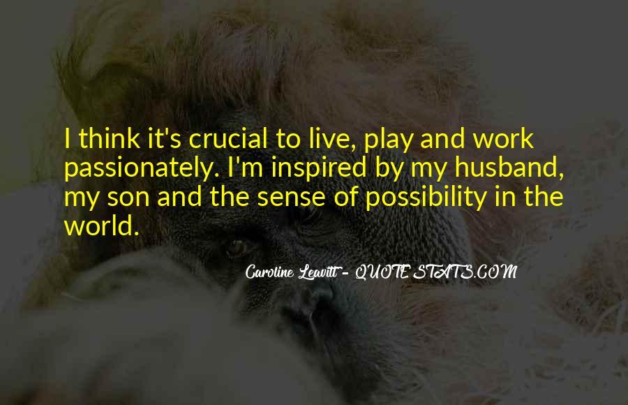 Caroline Leavitt Quotes #1162129