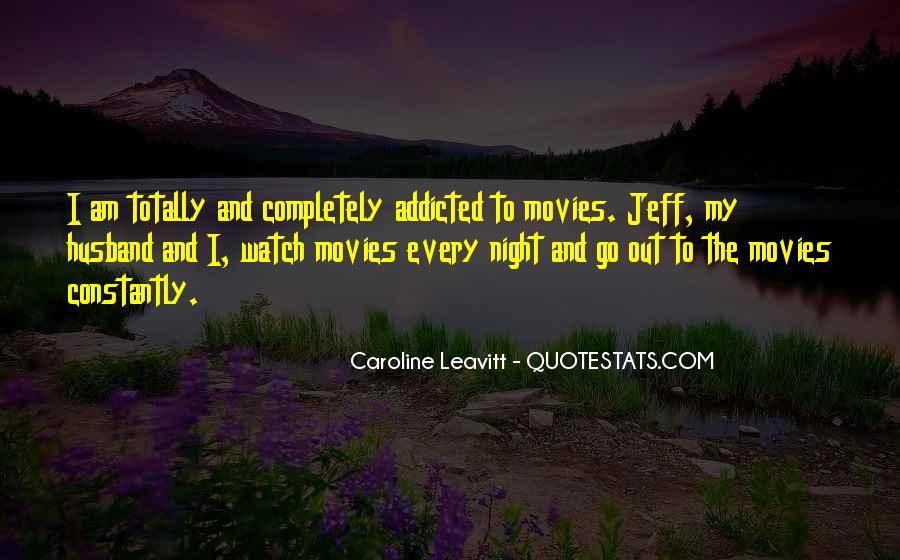 Caroline Leavitt Quotes #1351307