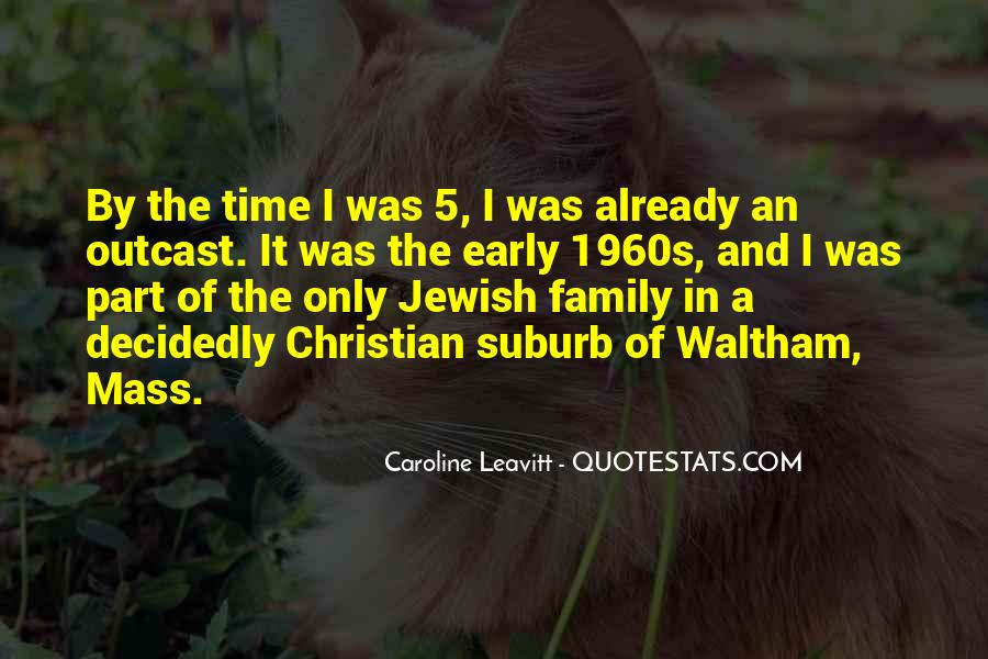 Caroline Leavitt Quotes #1380921