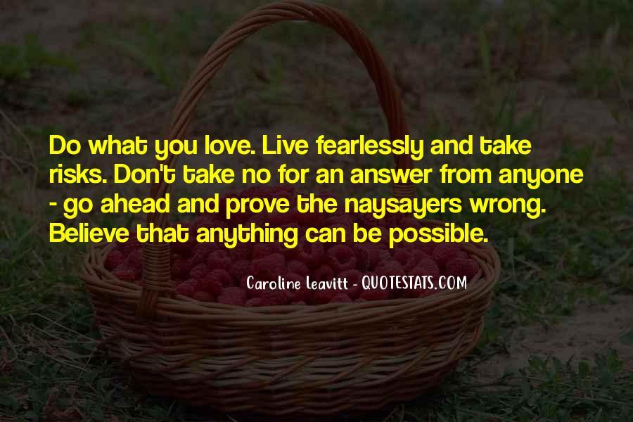 Caroline Leavitt Quotes #153395