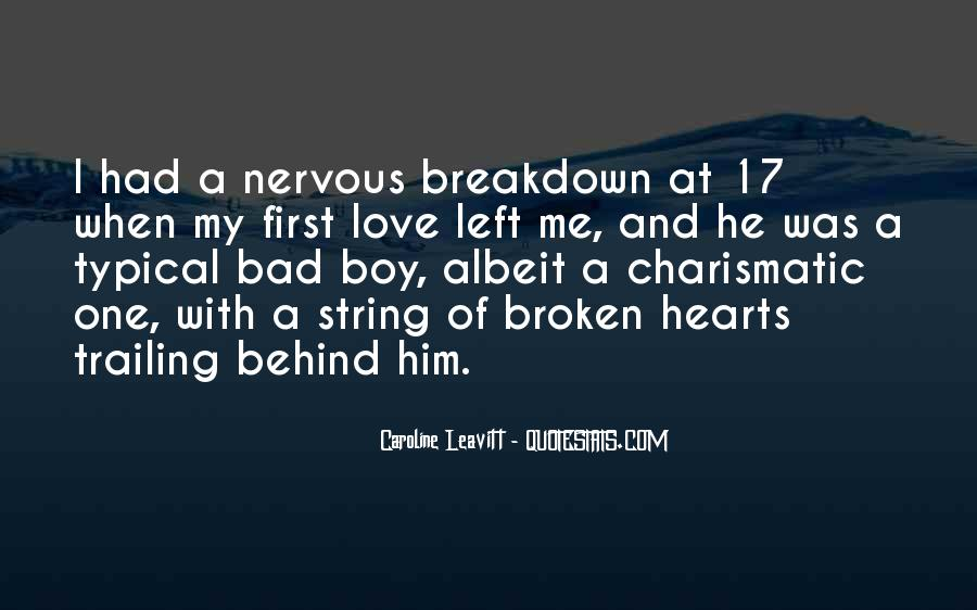 Caroline Leavitt Quotes #1554624
