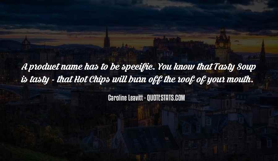 Caroline Leavitt Quotes #1693234