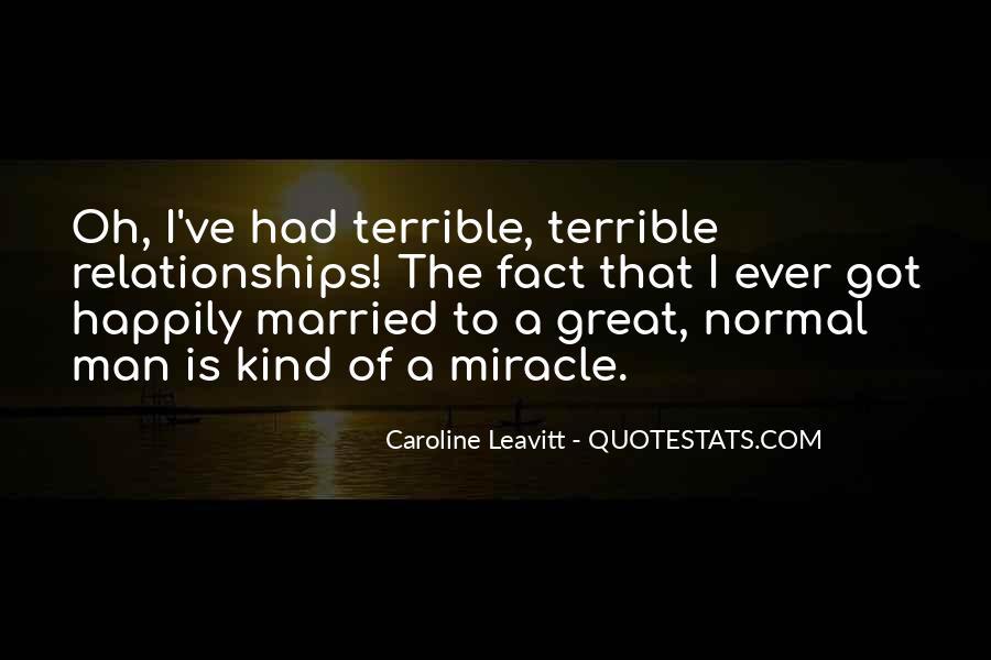Caroline Leavitt Quotes #1711974